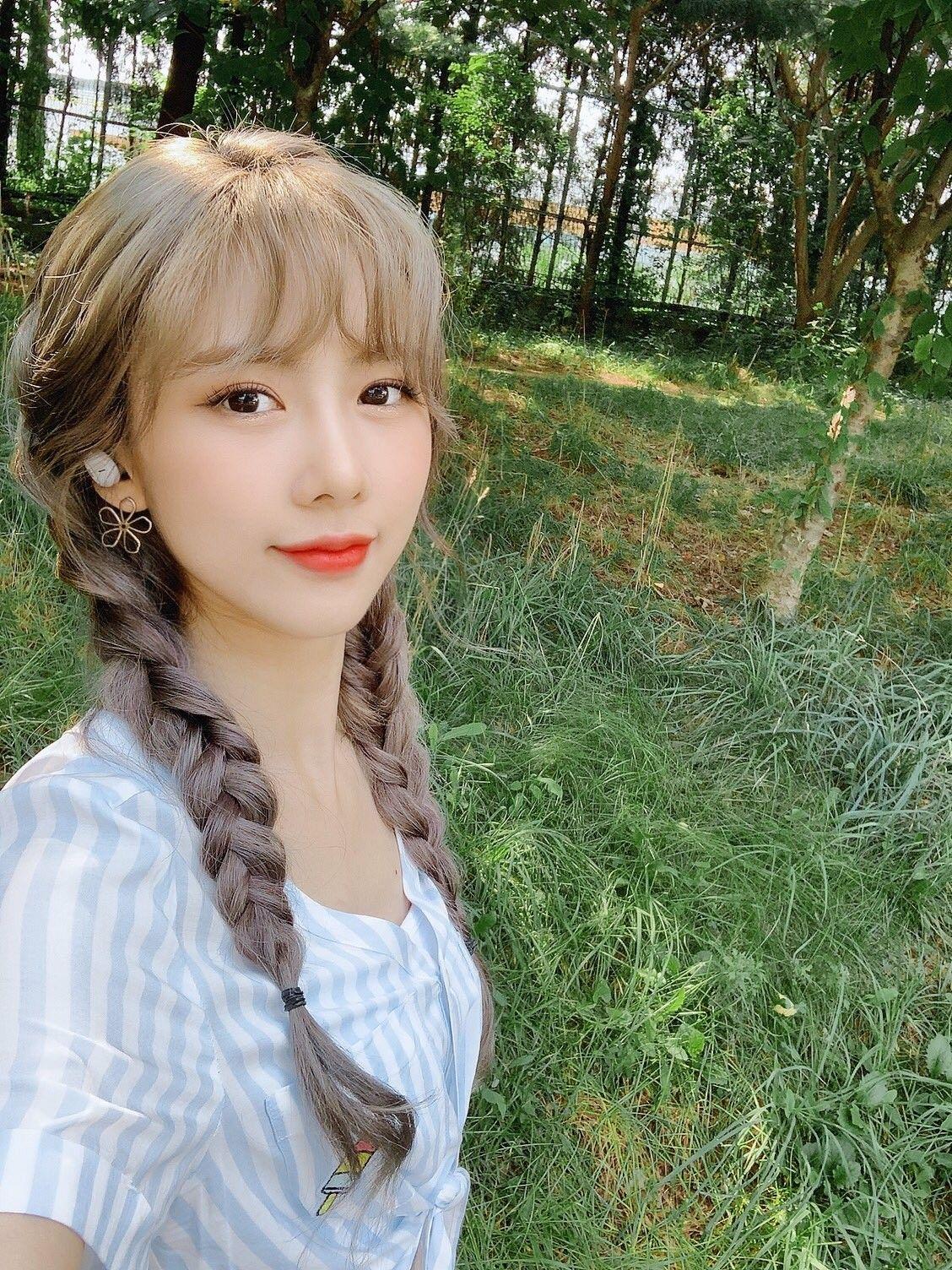 Yoohyeon S 2002 Cover Dream Catcher Kpop Girl Groups Kpop Girls