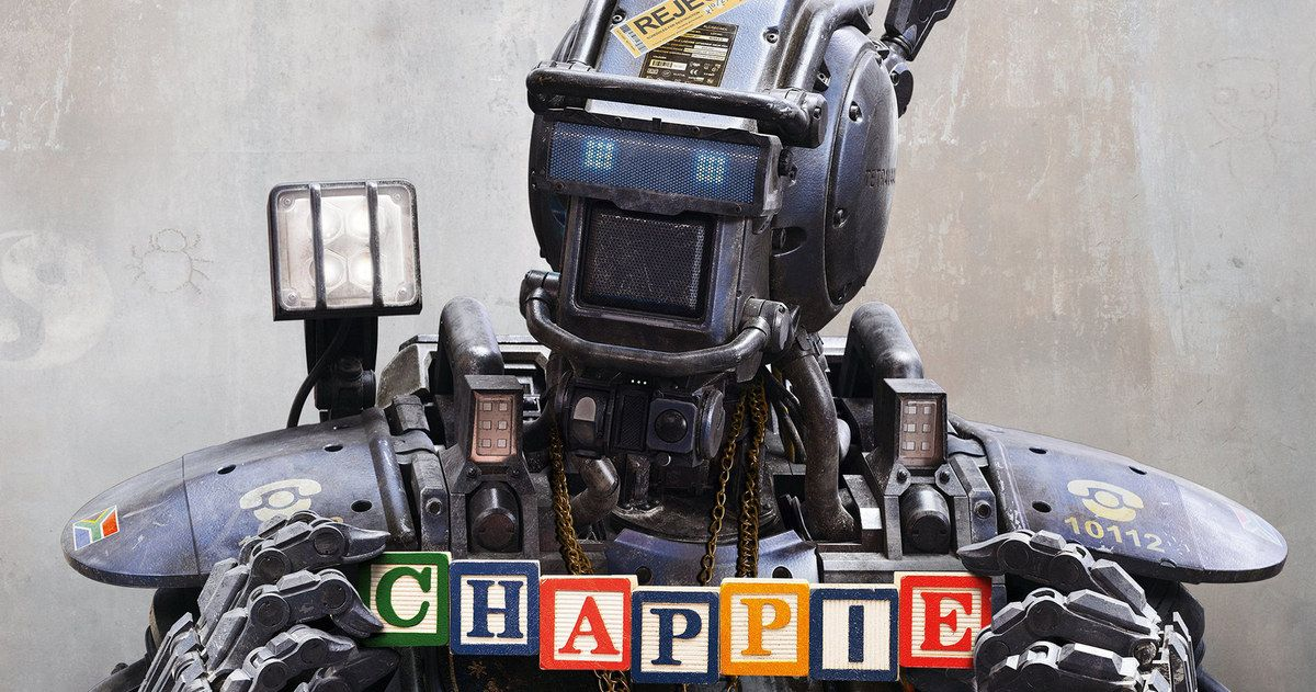 WEEKEND BOX OFFICE: 'Chappie' Takes $13.3 Million -- Neill Blomkamp's 'Chappie' wins with $!3.3 million, while 'Focus' drops to second place with $10.2 million. -- http://www.movieweb.com/chappie-movie-box-office-unfinished-business