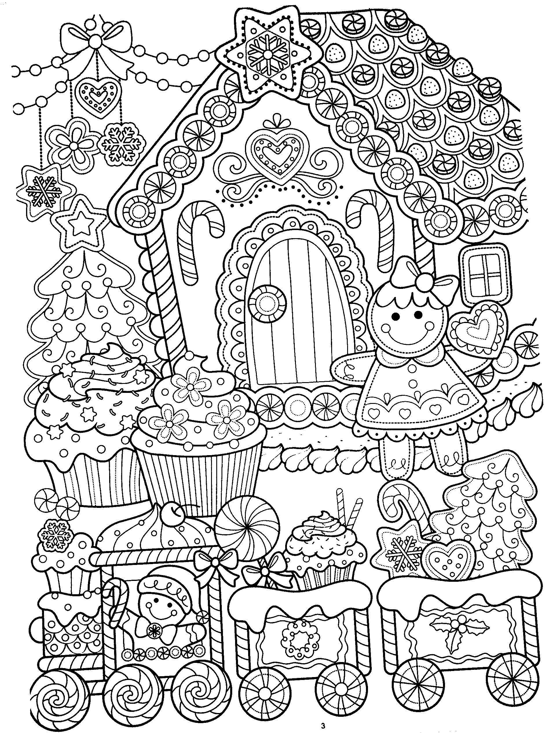 New Year Coloring Pages Christmas Coloring Pages Adultcoloringpages New Year Coloring Weihnachten Zum Ausmalen Weihnachtsmalvorlagen Malvorlagen Weihnachten