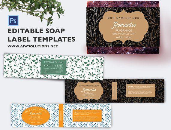 soap label template vintage soap label template green leaf soap