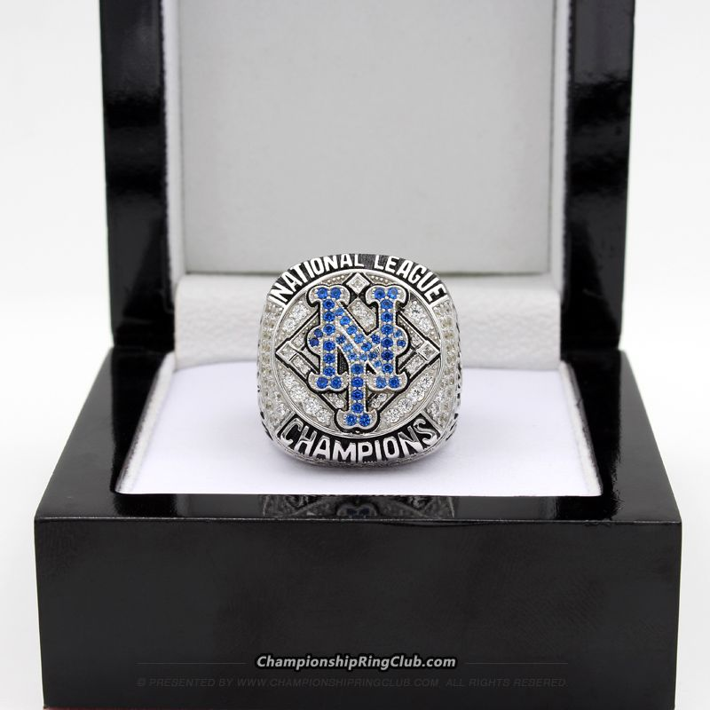 2015 new york mets national league championship ring best gift 2015 new york mets national league championship ring best gift from championshipringclub sciox Images