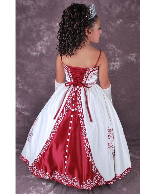 Hitapr red flower girl dresses 13 reddresses wedding hitapr red flower girl dresses 13 reddresses mightylinksfo