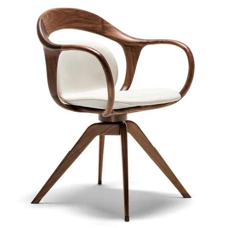 Giorgetti Eettafel Stoelen.Giorgetti Norah Stoel In 2019 Stoelen Chair Furniture
