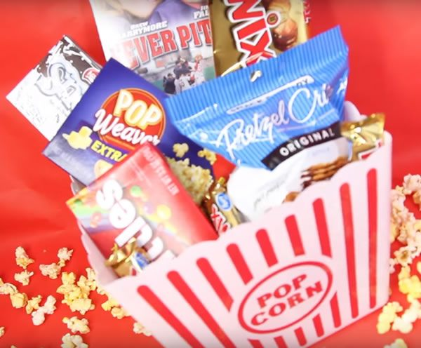 BEST Christmas Gift Baskets! Easy DIY Christmas Gift Basket Ideas