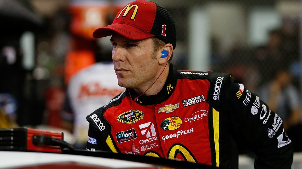 Jamie McMurray joining Fox Sports NASCAR coverage in 2019