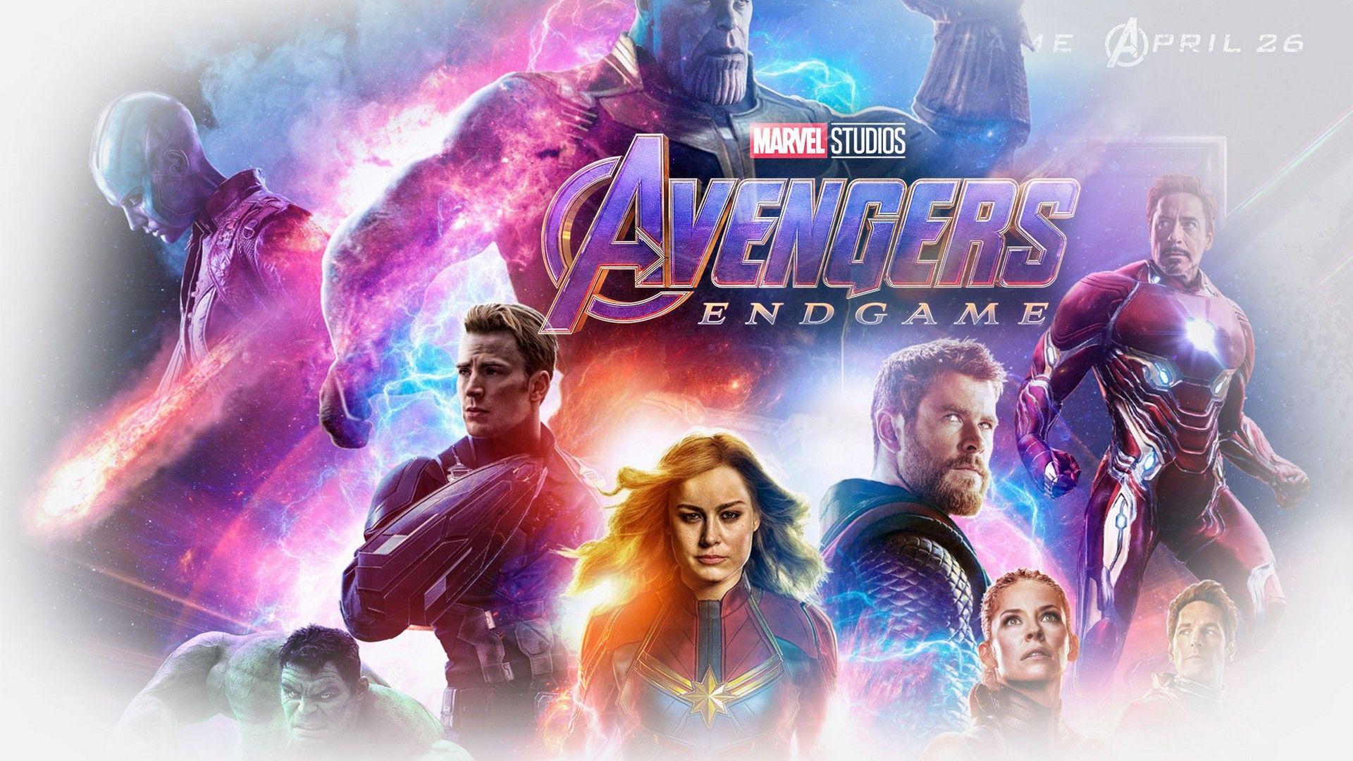 Avengers Endgame Wallpaper For Desktop Best Movie Poster Wallpaper Hd Avengers Avengers Infinity War Movie Posters