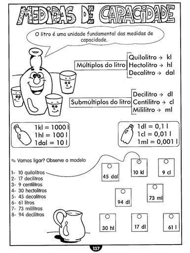 Pin Em Matematica 5 Ano