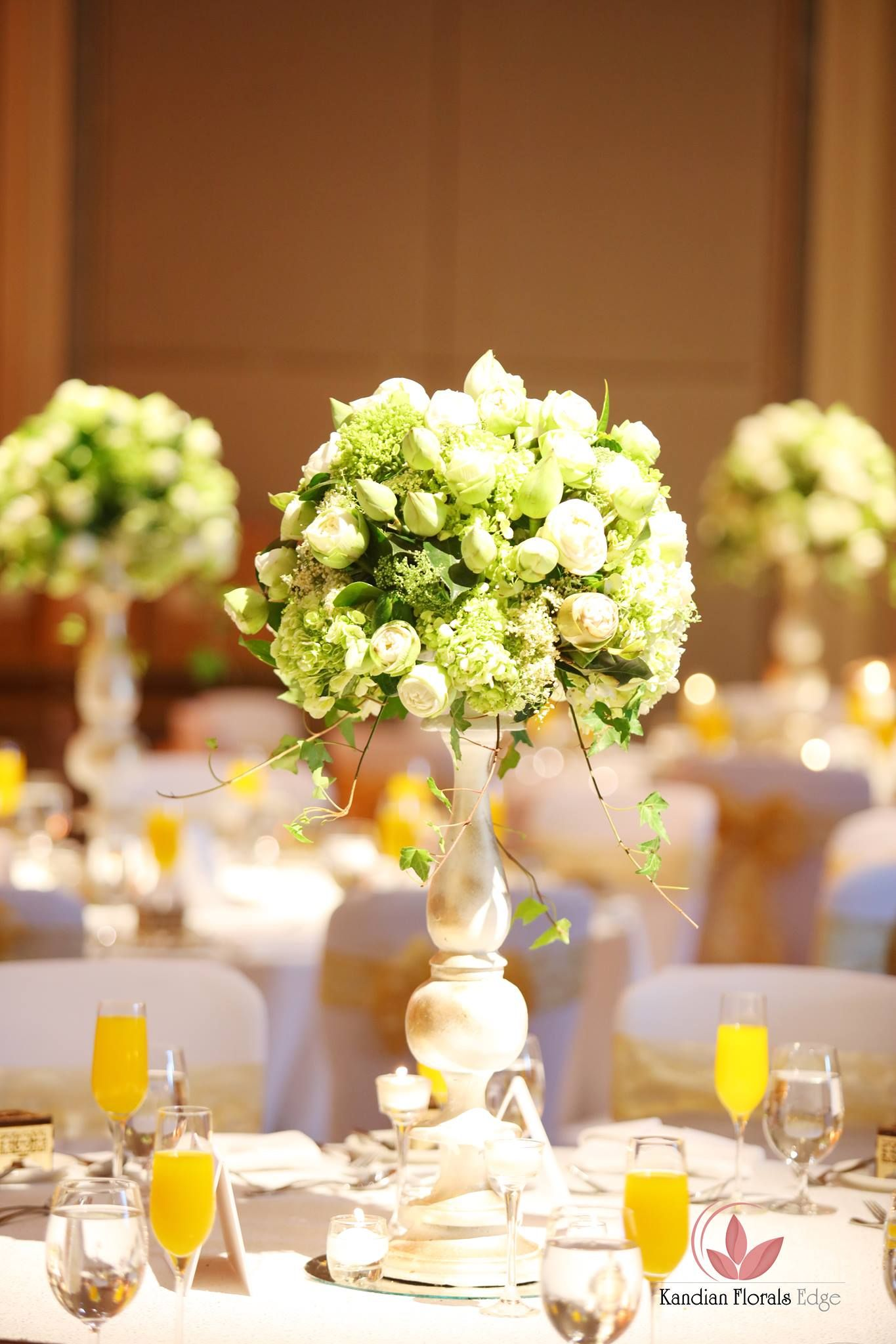 Lotus Srilanka Wedding Lanka Traditional Table Decor