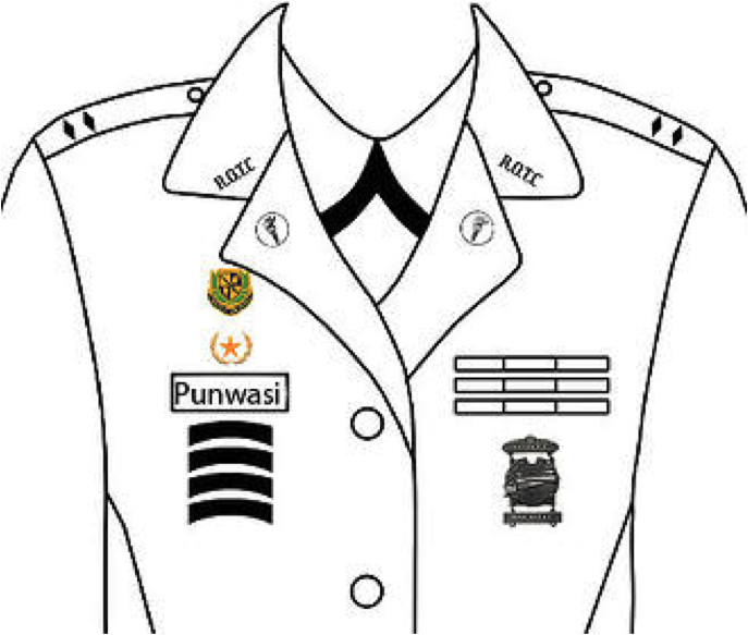 Class A ASU (Dress Blues) Dress blues army, Army dress