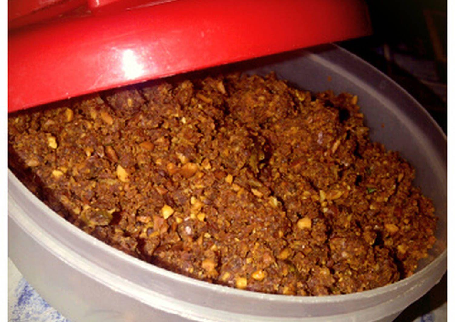 Resep Sambal Kacang Bumbu Pecel Gado2 Oleh Mama Wafiy Resep Kacang Makanan Dan Minuman Resep