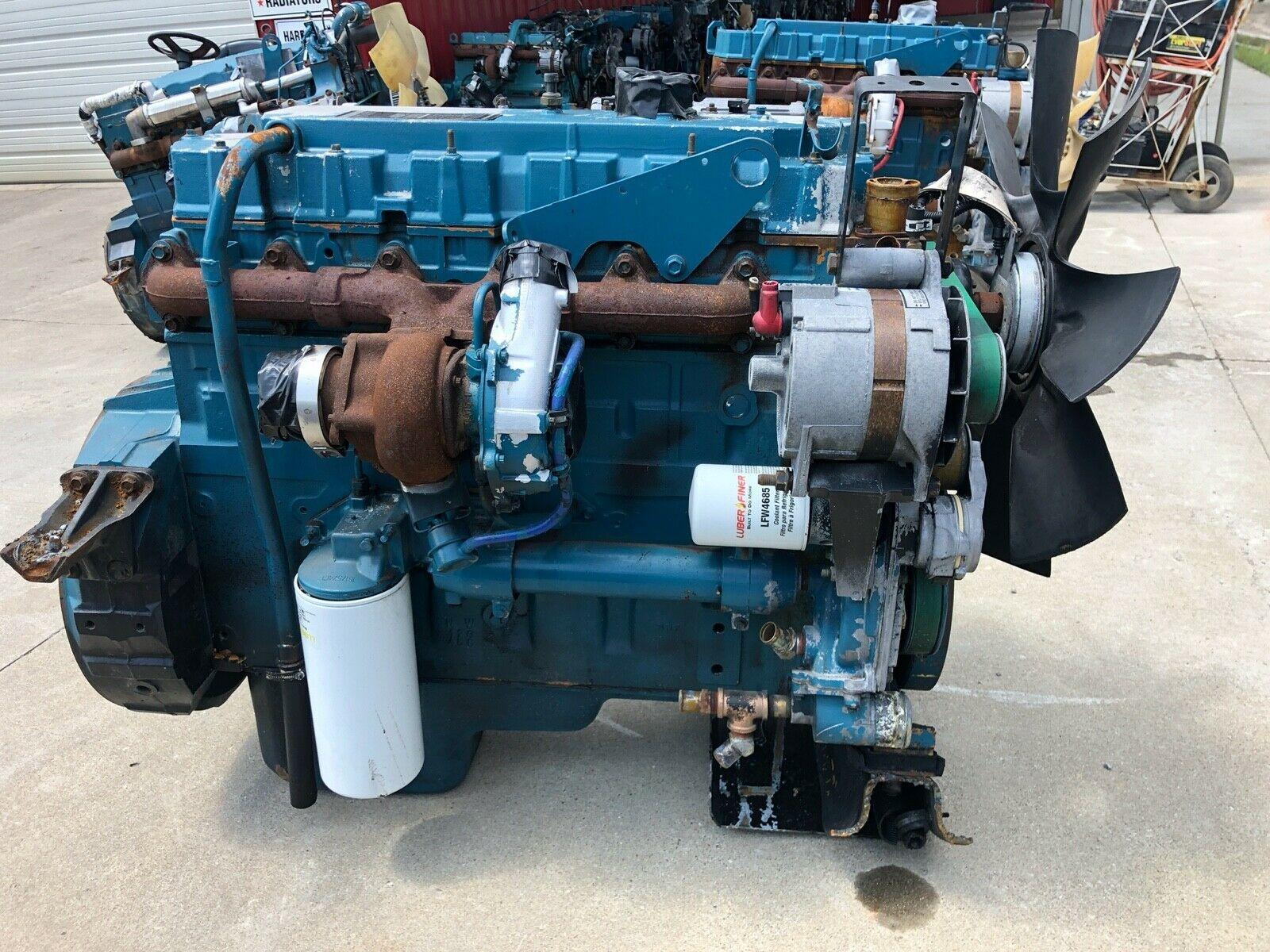 International Diesel Engine Diesel Engine Diesel Engineering