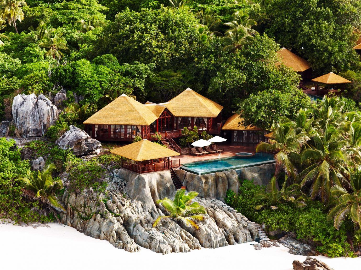 The World S Best All Inclusive Resorts On The Beach