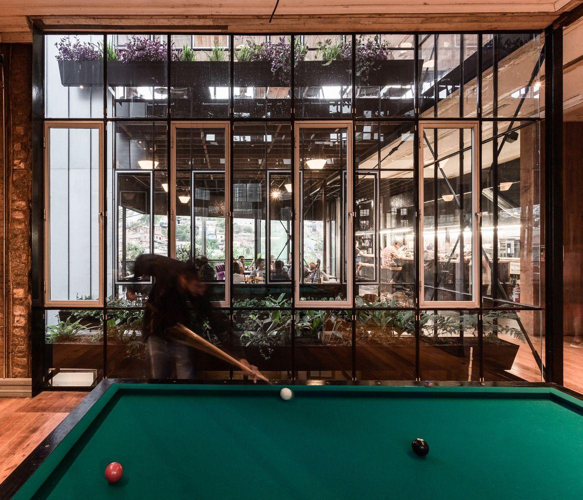 Gallery of El Internado / Fantuzzi + Rodillo Arquitectos - 8