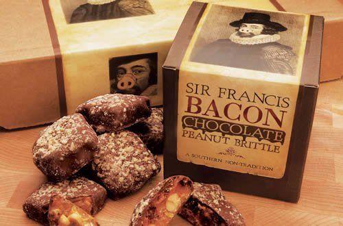 Sir Francis Bacon's Chocolate