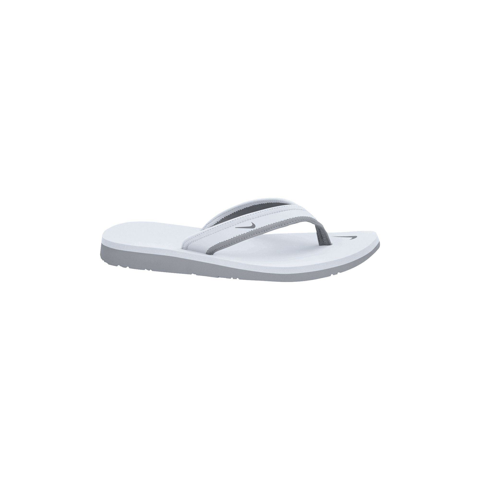 9d023064776b Nike Womens Celso Girl Thong Style  314870-104 Size  10 M US. The ...