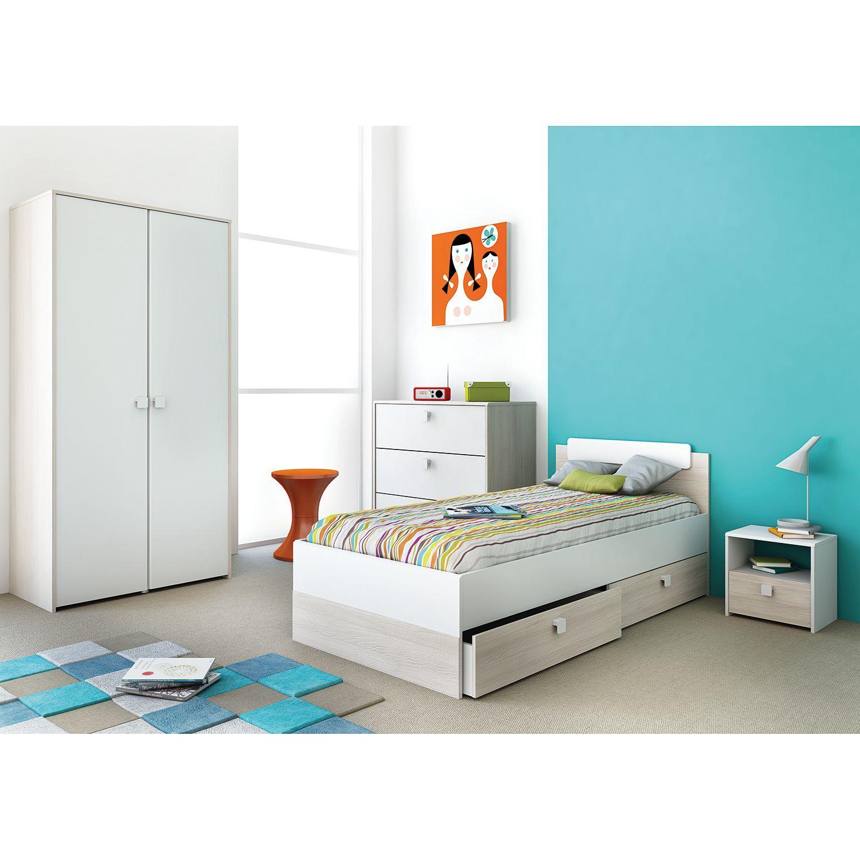 Bettschubladen Game (2erSet) Kinderzimmer möbel, Bett