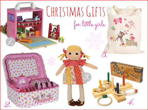 Delightful Christmas gift ideas for little girls - rag dolls, wooden toys,  old fashioned toys | Christmas | Christmas Gifts - Christmas Gifts For Little Girls France Home Pinterest