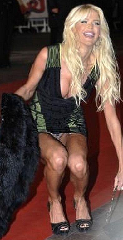 Victoria Silvstedt Porno 91