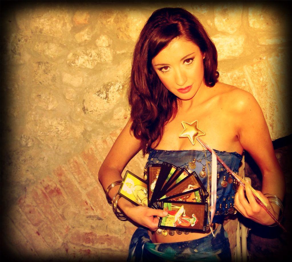 #tarocchi #model #art