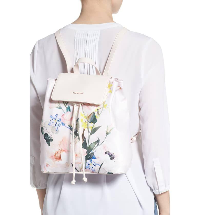 12cd9391af Ted Baker London Eloisse Backpack   Nordstrom   Fashion en 2019 ...