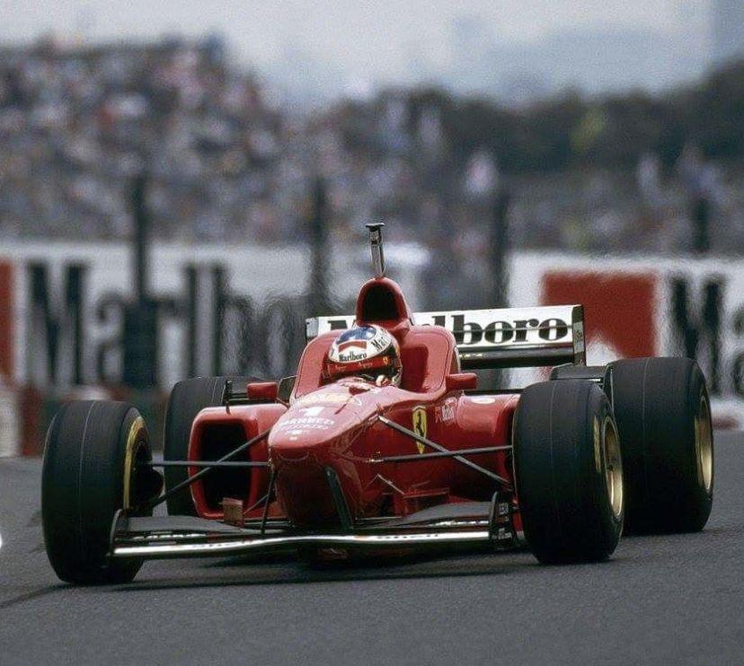 Pin by Jan on Ferrari /Micheal Schumacher in 2020