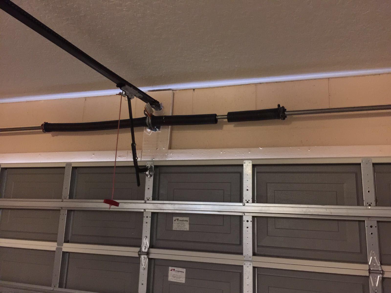 Marvelous Garage Door Repair Clermont Offers Best Garage Door Repair Services, Garage  Door Opener Service %