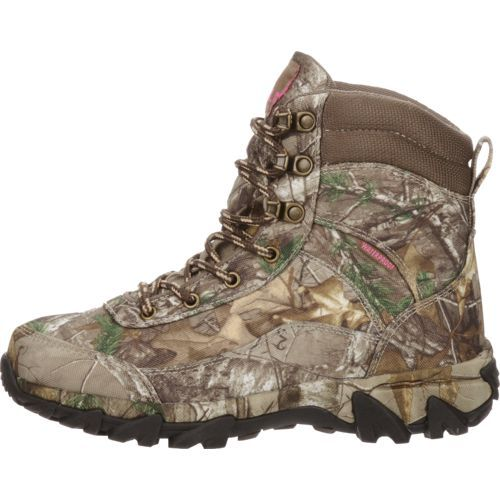 f3f7686f034e4 Magellan Outdoors Women's Gunner Hunting Boots - view number 1 ...