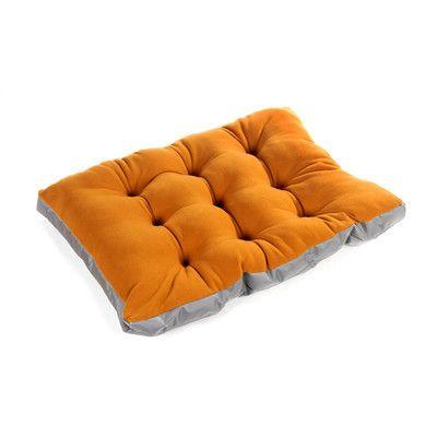 Bowsers Gray Futon Dog Pillow | Wayfair