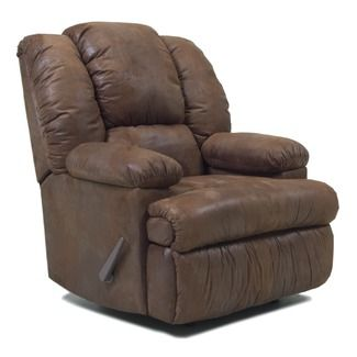 Cool Line 6 Oversized Franklin Rocker Recliner W Heat Massage Gmtry Best Dining Table And Chair Ideas Images Gmtryco