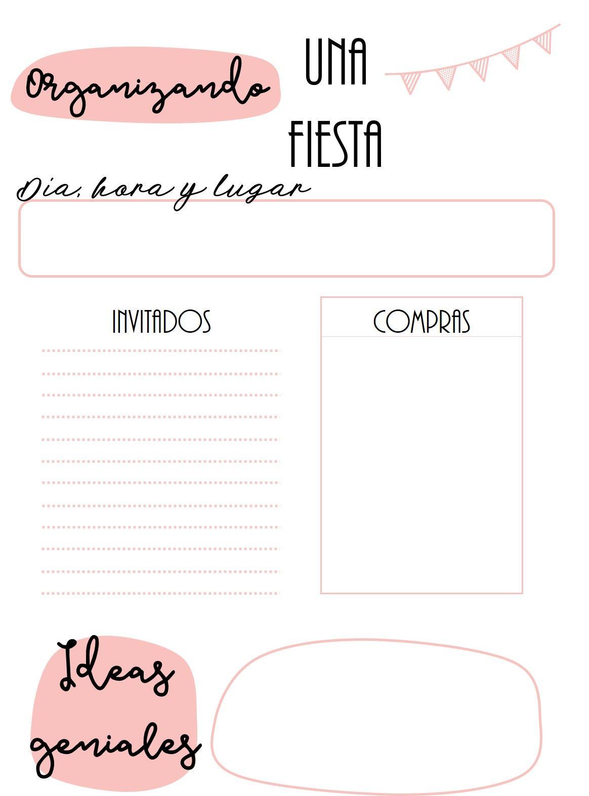 agenda, 2018, planificador, imprimible, descargar, gratis   agendas ...