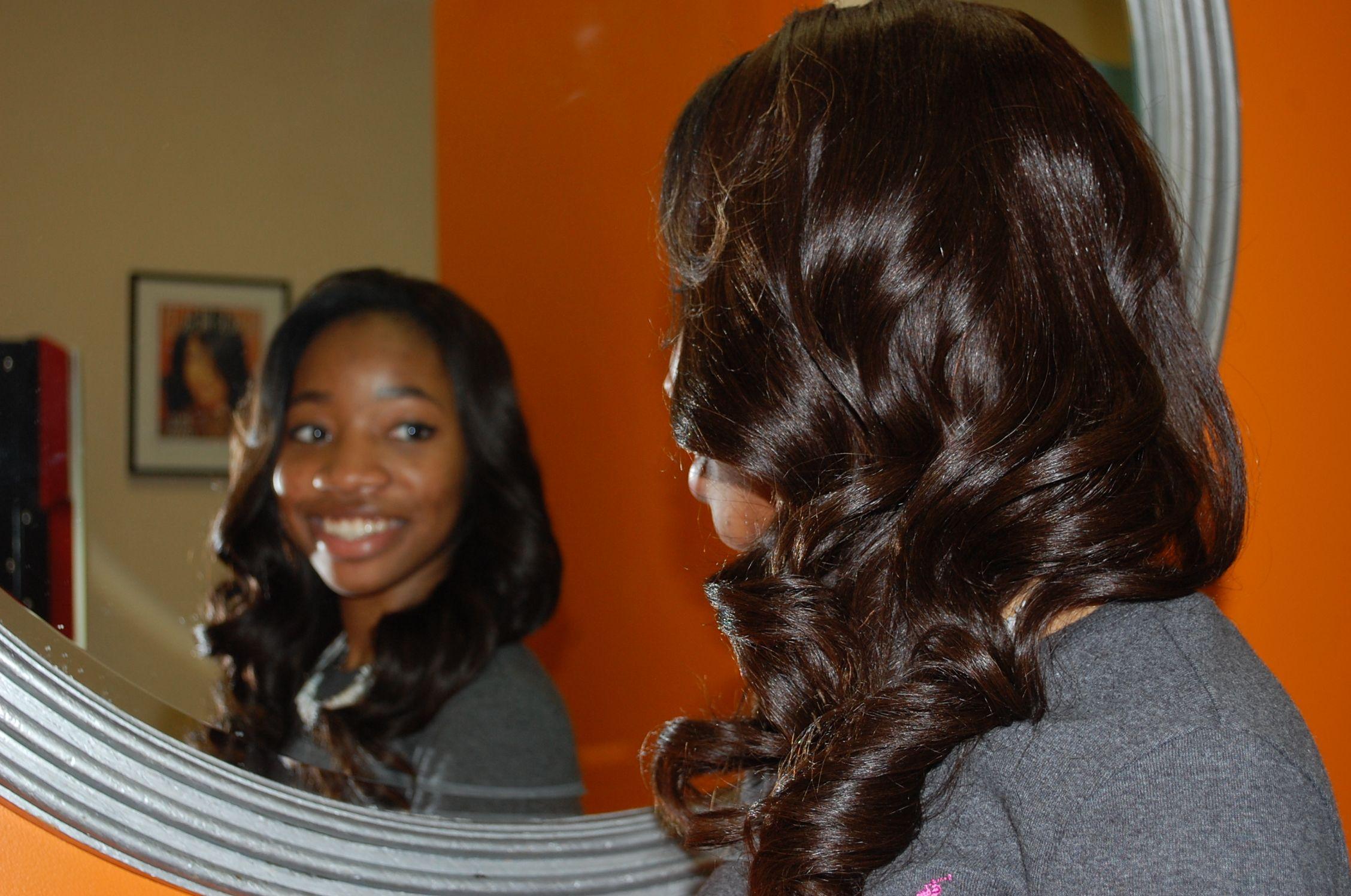Hair Weave Mobile Hair Salon Va Mobile Hair Salon Dc Mobile Hair