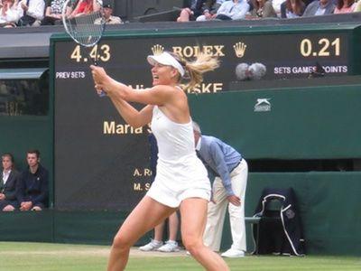 Avon ends partnership with Maria Sharapova