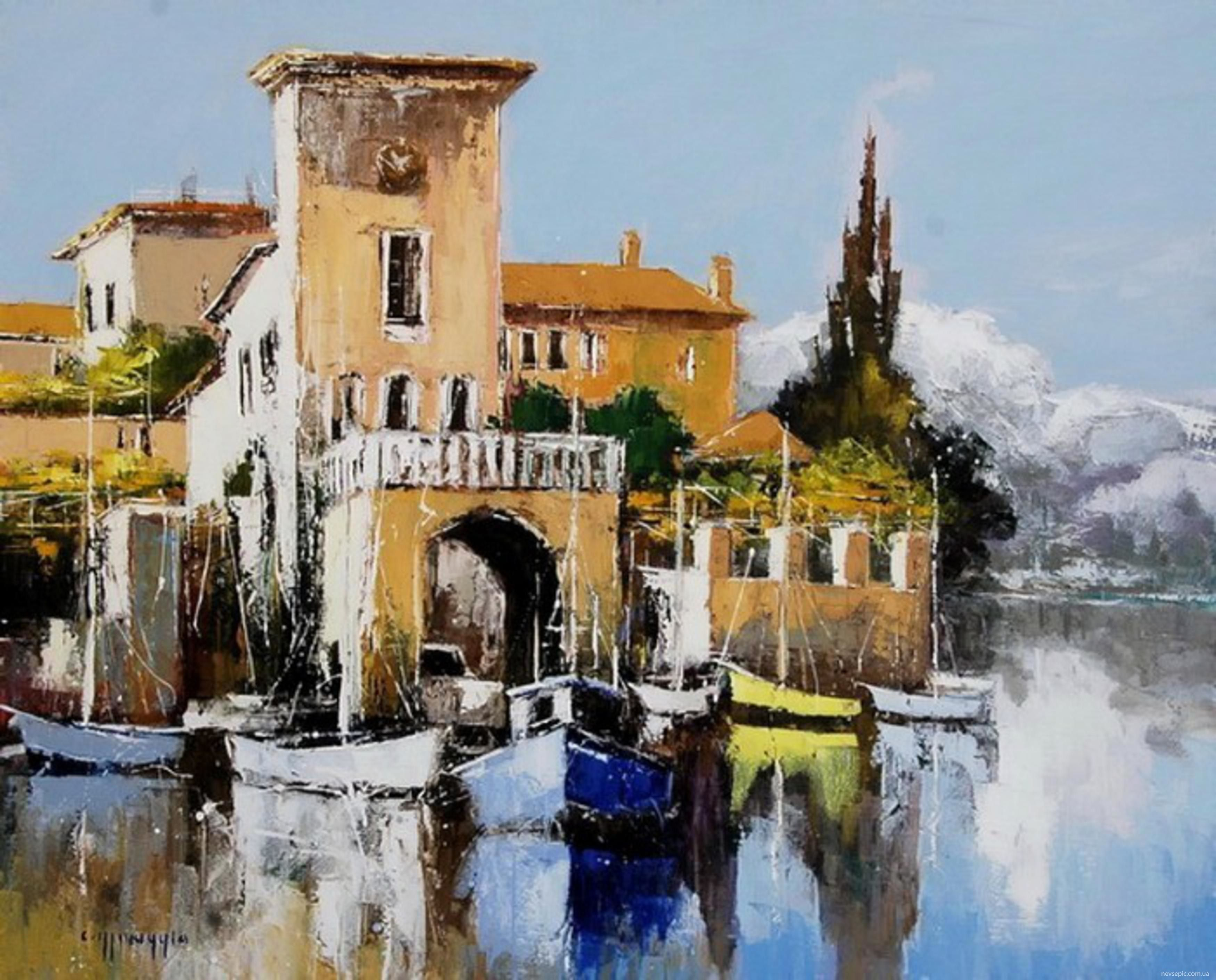 Celestin Messaggio Art Peintre Et Artiste