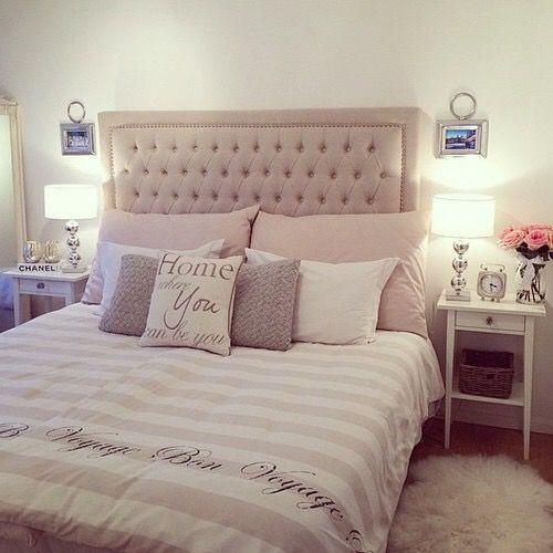 Pin de ashley beecher en for the home master pinterest - Decoracion habitacion individual ...