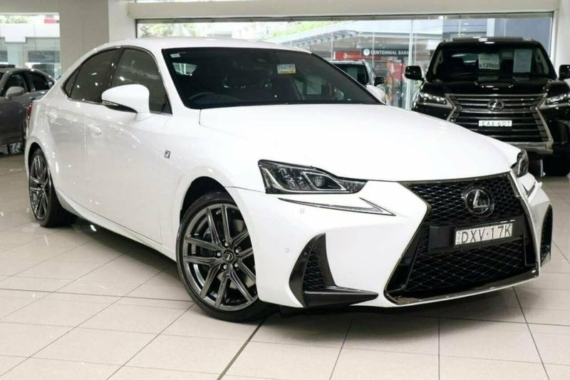 2019 Lexus IS 350 F Sport 😍 (With images) Car, Lexus