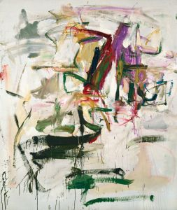 joan mitchell - Google Search