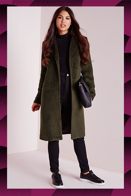 The affordable winter coats everyone will compliment you on ...