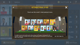 Dream League Soccer 2020 Available For Android Eden Hazard Edition Eden Hazard Soccer League