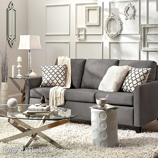 Living Room Design Help: Don't You Love Metallic Accents In Your Home? They Really