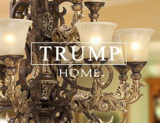 I Pinned This From The Trump Home Lighting Elegant Lamps