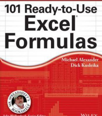 101 Ready-To-Use Excel Formulas PDF Computer Tips Pinterest - Free Online Spreadsheet Templates