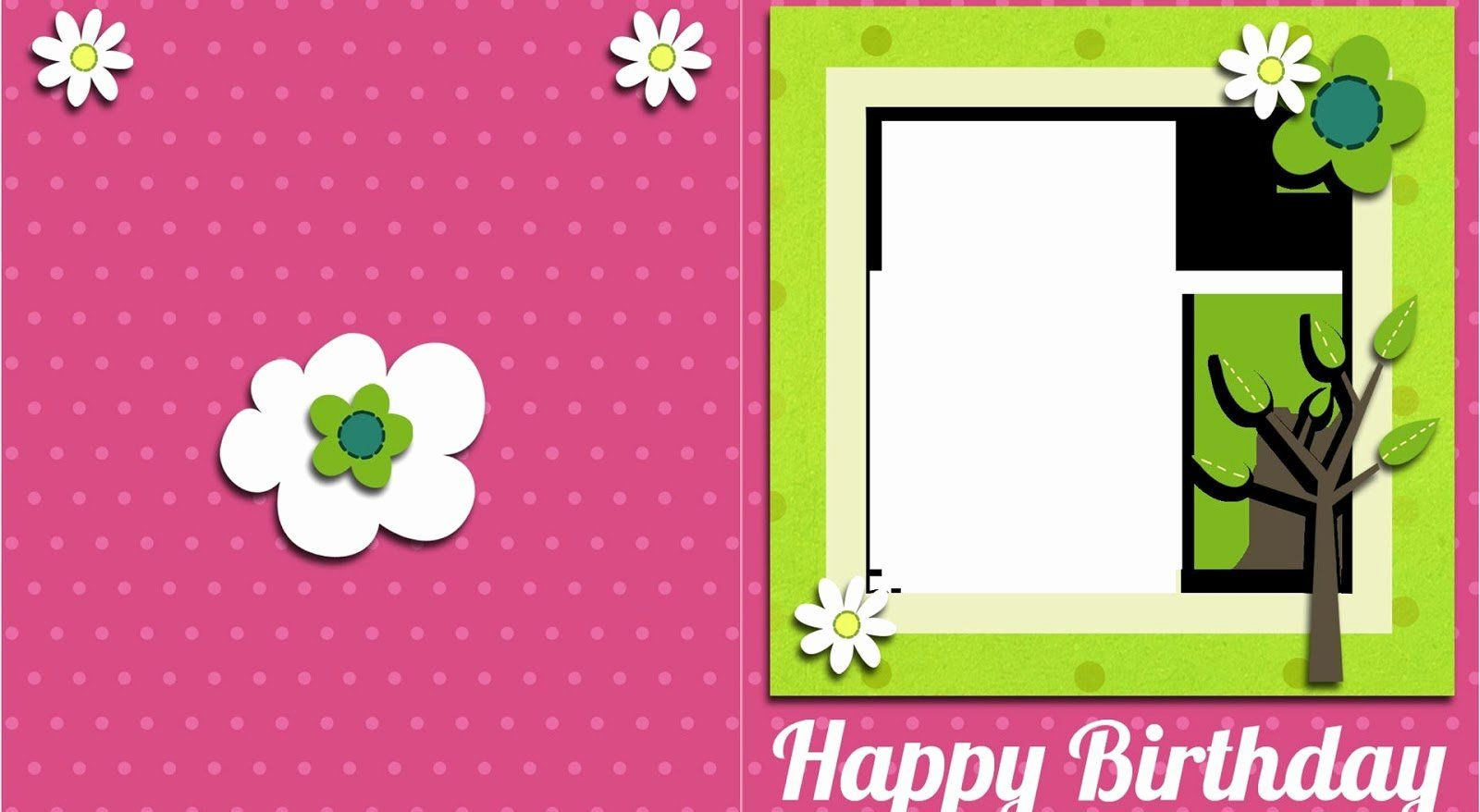 Happy Birthday Card Template Best Of Wish You A Very Happy Birthday Words Texted Birthday Card Template Free Free Birthday Card Happy Birthday Cards Printable