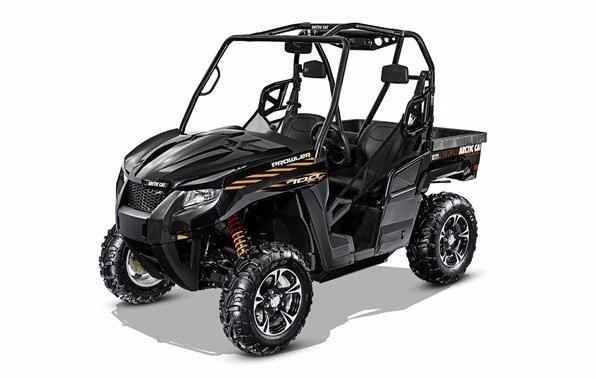 New 2016 Arctic Cat Prowler 700 XT ATVs For Sale in Pennsylvania. Features 700 H1 4-Stroke Engine With EFI: The 700 H1 is a 695cc, liquid-cooled single cylinder with EFI. Excellent throttle response provides smooth and consistent acceleration. Fully Independent Suspension: Our independent suspension keeps all four tires on the ground, providing maximum traction. The 10 inches of ground clearance and 10 inches of suspension travel only adds to what this machine can do.
