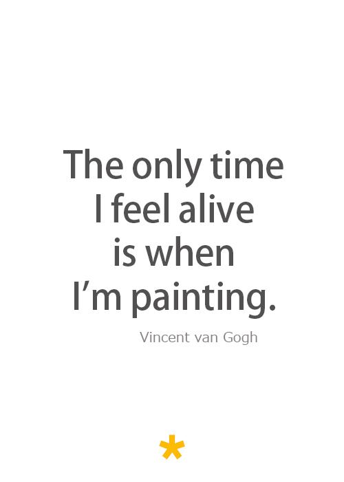 Vincent Van Gogh Art Quotes Famous Artist Quotes Artist Quotes Van Gogh Quotes