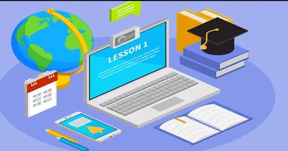 إيجابيات التعليم عن بعد وسلبياته وأفضل منصات وجامعات الدراسة عن بعد In 2020 Distance Education Electronics Education