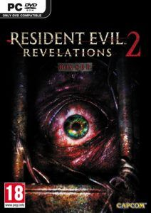 Resident Evil Revelations 2 Game Pc Download With Images