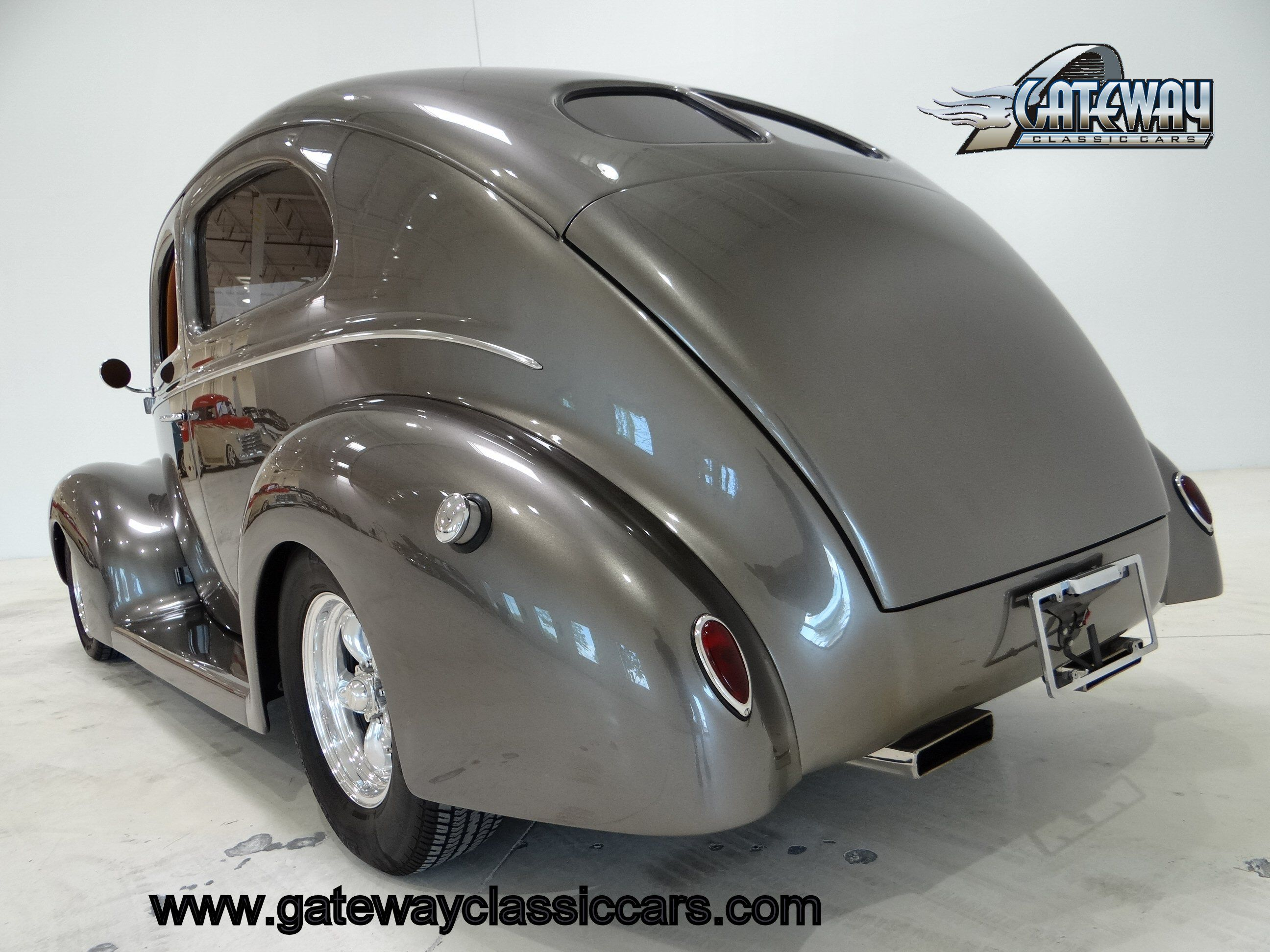 Gateway Classic Cars - classic cars for sale, muscle cars for sale ...