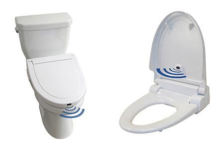 If This Opens And Closes By Itself I Want It Toilet Seat Toilets For Sale Toilet Seat Cover