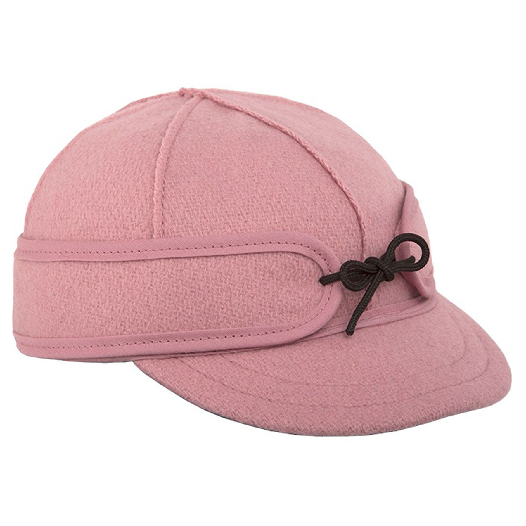 Lil  Stormy Kromer Cap For Kids  madeinUSA - 15% off hats.com with code  USAlove  19f6ad30b17