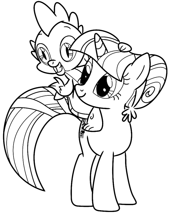 My Little Pony Friendship Is Magic Coloring Pages Best Coloring Pages For Kids My Little Pony Coloring Horse Coloring Pages Disney Coloring Pages